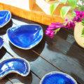 【陶丘工房】天草の窯元めぐり(1) 天草陶石の産地で探すシンプルでおしゃれな陶磁器