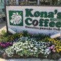 【コナズ珈琲《前編》】ハワイを感じる空間で、のんびり♡まったり